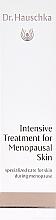 Voňavky, Parfémy, kozmetika Harmonizáčna starostlivosť o tvár pri menopauze - Dr. Hauschka Intensive Treatment for Menopausal Skin