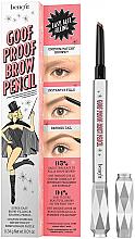 Voňavky, Parfémy, kozmetika Ceruzka na obočie - Benefit Goof Proof Brow Pencil
