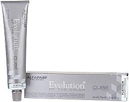 Voňavky, Parfémy, kozmetika Odolná farba na vlasy - Alfaparf Evolution of the Color