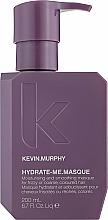 Voňavky, Parfémy, kozmetika Maska pre intenzívnu hydratáciu vlasov - Kevin Murphy Hydrate-Me.Masque