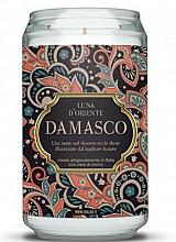 """Voňavky, Parfémy, kozmetika Vonná sviečka """"Mesiac východu"""" - FraLab Damasco Candle"""