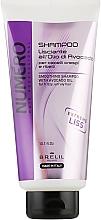 Voňavky, Parfémy, kozmetika Vyhladzujúci šampón na vlasy s avokádovým olejom - Brelil Numero Smoothing Shampoo