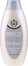 Voňavky, Parfémy, kozmetika Sprchový šampón, biely čaj - Breeze White Tea Shampoo
