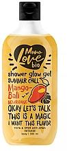 """Voňavky, Parfémy, kozmetika Sprchový krémový gél """"Výživa"""" - MonoLove Bio Mango-Bali Nourishing"""