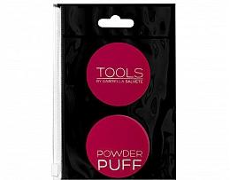 Voňavky, Parfémy, kozmetika Labutienka na púder - Gabriella Salvete TOOLS Powder Puff