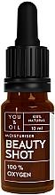 Voňavky, Parfémy, kozmetika Sérum na tvár - You & Oil Beauty Shot 100 % Oxygen