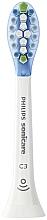 Voňavky, Parfémy, kozmetika Hlavice pre zubné kefky HX9042/17 - Philips Sonicare HX9042/17 C3 Premium Plaque Control