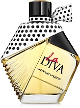 Voňavky, Parfémy, kozmetika Ungaro La Diva Eau de Parfum - Parfumovaná voda