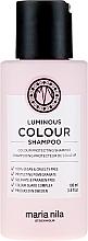 Voňavky, Parfémy, kozmetika Šampón pre farbené vlasy - Maria Nila Luminous Color Shampoo