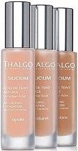 Voňavky, Parfémy, kozmetika Omladzujúci make-up - Thalgo Silicium Anti-Aging Foundation