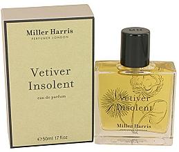 Voňavky, Parfémy, kozmetika Miller Harris Vetiver Insolent - Parfumovaná voda