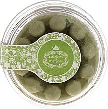 Voňavky, Parfémy, kozmetika Masážne mydlo na telo - Essencias de Portugal Pitonados Collection Grape Seed Body Scrub Soap Eucalyptus