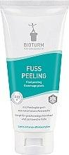 Voňavky, Parfémy, kozmetika Scrub na nohy - Bioturm Foot Scrub Nr.82