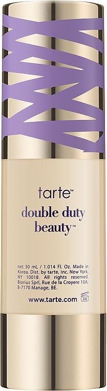 Podkladová báza - Tarte Cosmetics Face Tape Foundation