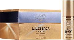 Voňavky, Parfémy, kozmetika Elixír mladosti Isabel - Isabelle Lancray L'Age D'Or Isabelle Timeless Elixir