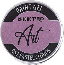 Voňavky, Parfémy, kozmetika Gél na nechtový dizajn - Chiodo Pro Art Paint Gel