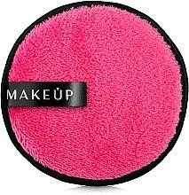 "Voňavky, Parfémy, kozmetika Špongia na umývanie, fuchsia ""My Cookie"" - MakeUp Makeup Cleansing Sponge Fuchsia"