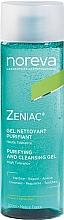 Voňavky, Parfémy, kozmetika Čistiaci gél - Noreva Laboratoires Zeniac Purifying And Cleansing Gel