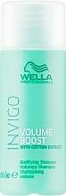 Voňavky, Parfémy, kozmetika Šampón na dodanie objemu - Wella Professionals Invigo Volume Boost Bodifying Shampoo
