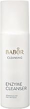 Voňavky, Parfémy, kozmetika Čistiaci enzýmový púder - Babor Enzyme Cleanser