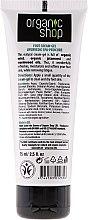 """Krém-gél na nohy """"Ajurvedická SPA-pedikúra"""" - Organic Shop Foot Cream Cold Care — Obrázky N2"""