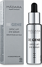 Voňavky, Parfémy, kozmetika Sérum na očné okolie - Madara Cosmetics Re: Gene Optic Lift Eye Serum