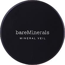 Voňavky, Parfémy, kozmetika Púder na tvár - Bare Escentuals Bare Minerals Mineral Veil SPF25