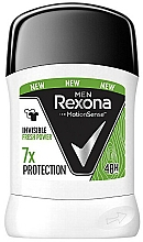 Voňavky, Parfémy, kozmetika Antiperspirant v tyčinke pre mužov - Rexona Men Invisible Fresh Power