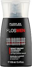 Voňavky, Parfémy, kozmetika Upokojujúci balzam po holení - Floslek Flosmen Soothing After Shave Balm