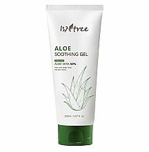 Voňavky, Parfémy, kozmetika Upokojujúci osviežujúci gél s extraktom z aloe vera - Isntree Aloe Soothing Gel