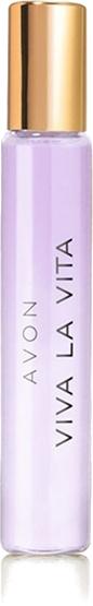 Avon Viva la Vita - Parfumovaná voda (mini)