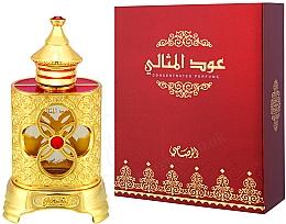 Voňavky, Parfémy, kozmetika Rasasi Oudh Al Mithali - Olejový parfum