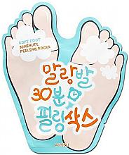 Voňavky, Parfémy, kozmetika Peelingové ponožky - A'pieu Soft Foot Peeling Socks