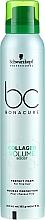 Voňavky, Parfémy, kozmetika Pena pre objem tenkých vlasov - Schwarzkopf Professional BC Collagen Volume Boost Perfect Foam