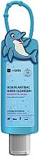 """Voňavky, Parfémy, kozmetika Antibakteriálny gél na ruky pre deti """"Dolphin"""" - HiSkin Antibac Hand Cleanser+"""