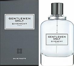 Givenchy Gentlemen Only - Toaletná voda — Obrázky N2
