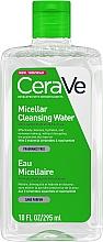 Voňavky, Parfémy, kozmetika Hydratačná micelárna voda pre všetky typy pleti - CeraVe Micellar Cleansing Water