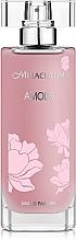 Voňavky, Parfémy, kozmetika Miraculum Amour - Parfumovaná voda