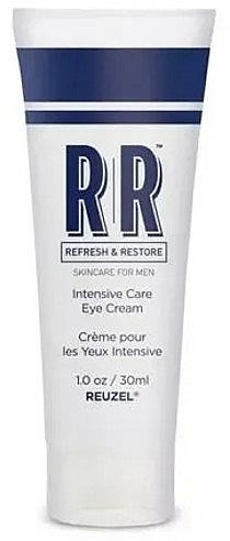 Krém pre pokožku okolo očí - Reuzel Refresh & Restore Intensive Care Eye Cream — Obrázky N1