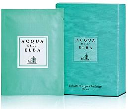 Voňavky, Parfémy, kozmetika Acqua dell Elba Classica Women - Vlhčené obrúsky