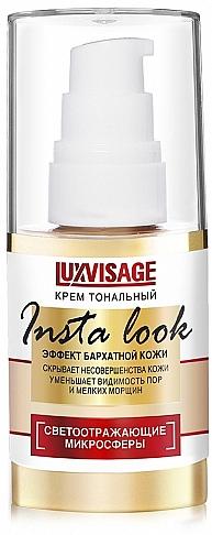Make-up - Luxvisage Insta Look