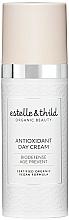 Voňavky, Parfémy, kozmetika Výživný denný krém na tvár - Estelle & Thild BioDefense Antioxidant Day Cream