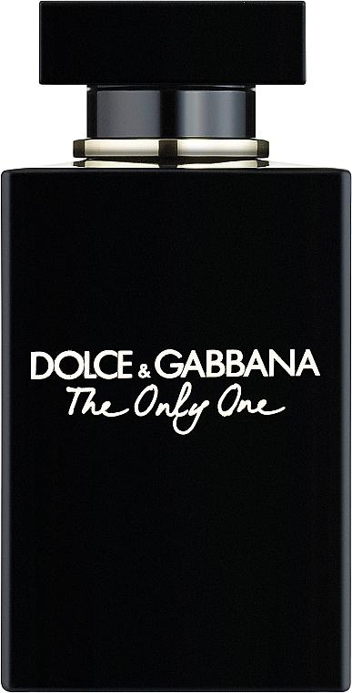 Dolce&Gabbana The Only One Intense - Parfumovaná voda
