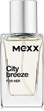Voňavky, Parfémy, kozmetika Mexx City Breeze For Her - Toaletná voda (mini)