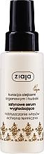 Voňavky, Parfémy, kozmetika Sérum na vlasy s arganovým olejom - Ziaja Serum