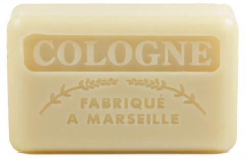 "Marseillské mydlo ""Kolínska voda"" - Foufour Savonnette Marseillaise Cologne — Obrázky N1"