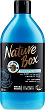 Voňavky, Parfémy, kozmetika Kondicionér na vlasy s kokosovým olejom - Nature Box Coconut Oil Conditioner