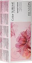 Voňavky, Parfémy, kozmetika Aróma na pridanie do farbiva - Revlon Color Sublime Sunset Mood