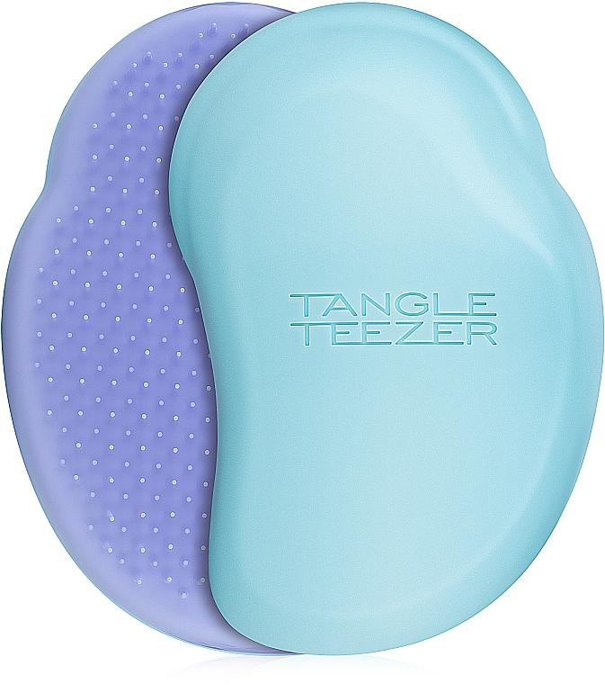 Kefa na vlasy, fialová - Tangle Teezer The Original Fine & Fragile Mint Violet