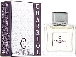 Voňavky, Parfémy, kozmetika Charriol Eau de Toilette pour Homme - Toaletná voda (mini)